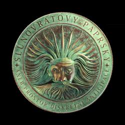 Profilový obrázek Slunovratovy paprsky aneb prostor diskrétní anticipace