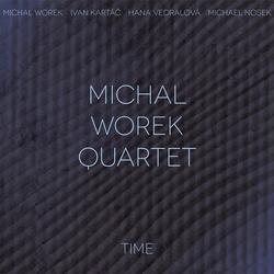 Profilový obrázek Michal Worek Quartet