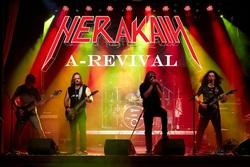 """Profilový obrázek Nerakain - """"A"""" Revival"""