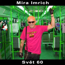 Profilový obrázek Míra Imrich