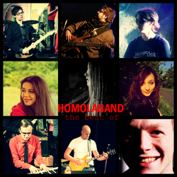 Profilový obrázek Homolaband