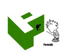Profilový obrázek Paravally