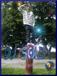 Profilový obrázek Soldyho electro beaty