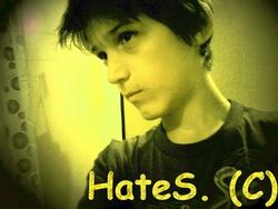 Profilový obrázek Hates.