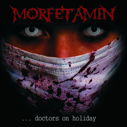 Profilový obrázek Morfetamin