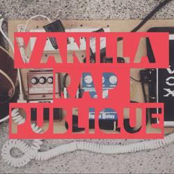 Profilový obrázek Vanilla rap Publique
