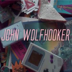 Profilový obrázek John Wolfhooker
