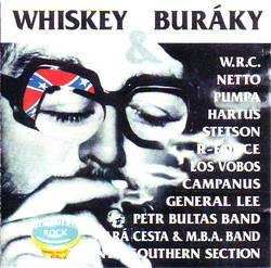 Profilový obrázek Whiskey & Fazole Buráky