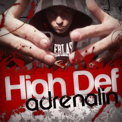Profilový obrázek High Def