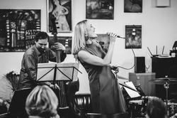 Profilový obrázek Veronika & The Band