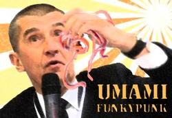 Profilový obrázek Umami Funkypunk