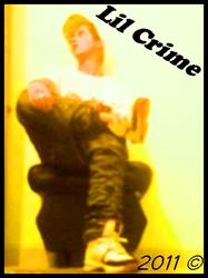 Profilový obrázek Lil-Crime