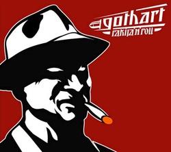 Profilový obrázek Gothart