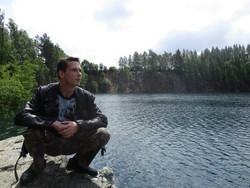 Profilový obrázek Martin Blazeck