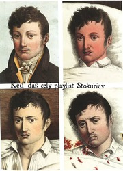 Profilový obrázek Stokuriev