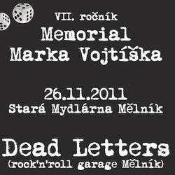 Profilový obrázek Dead Letters