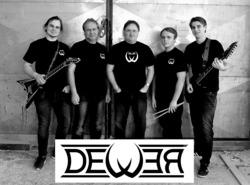 Profilový obrázek Dewer