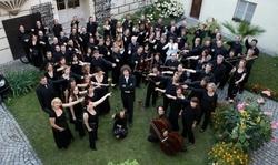 Profilový obrázek Czech Ensemble Baroque
