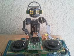 Profilový obrázek Herberrrt