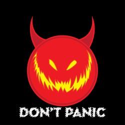 Profilový obrázek Don't panic