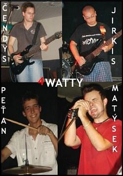 Profilový obrázek 4 watty