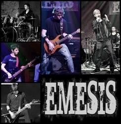 Profilový obrázek Emesis