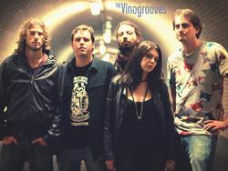 Profilový obrázek The Vinogrooves