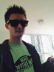 Profilový obrázek Joey