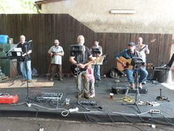 Profilový obrázek Bugr Band