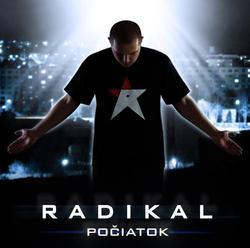 Profilový obrázek Radikal