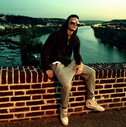 Profilový obrázek Dave Větrovec