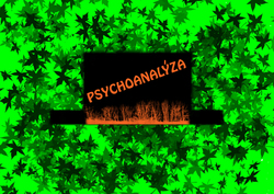 Profilový obrázek Psychoanalýza