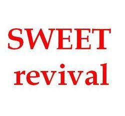 Profilový obrázek Sweet - revival
