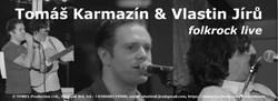 Profilový obrázek Tomáš Karmazín & Vlastin Jírů