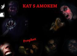 Profilový obrázek Kat s Amokem