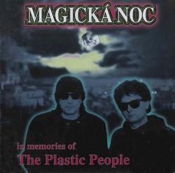 Profilový obrázek Magická noc