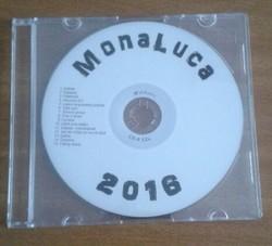 Profilový obrázek Mona Luca