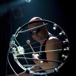 Profilový obrázek Pavel Fajt - Drumming Alley