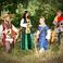 Profilový obrázek Středověká hudba Quercus