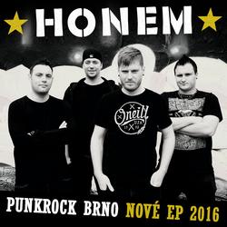 Profilový obrázek Honem