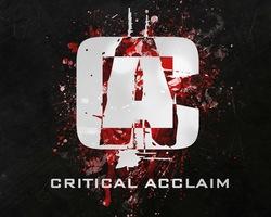 Profilový obrázek Critical Acclaim