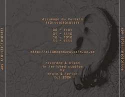 Profilový obrázek Allumage du Vulcain