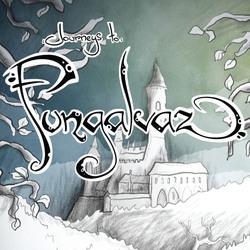 Profilový obrázek Journeys to Fungalvaz