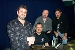 Profilový obrázek Slow Hand Band
