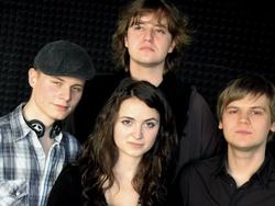 Profilový obrázek Alena Veretina Quartet
