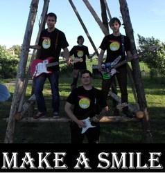 Profilový obrázek Make A Smile