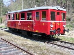Profilový obrázek Poslední vagón