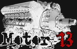 Profilový obrázek Motor13