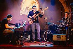 Profilový obrázek Jazzsons Trio