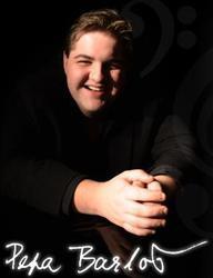 Profilový obrázek Pepa Bartoš